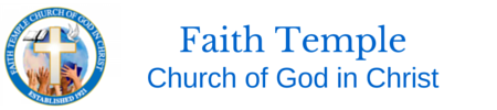 Faith Temple Church of God In Christ
